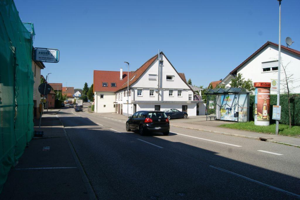 Rudersberger Str. geg. 4