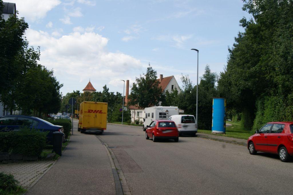 Schlachthausstrasse geg. 20