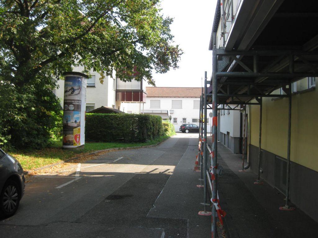 Stuttgarter Str.31/Esslingerstr.
