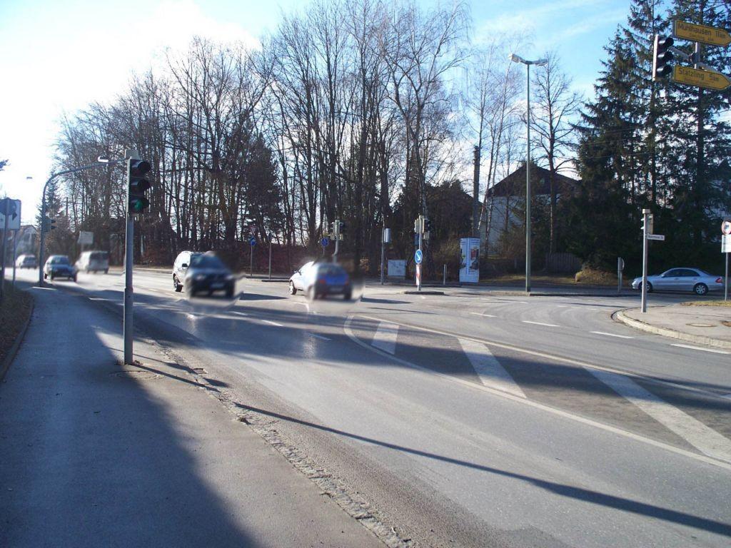 Aichacher Strasse/Wulfahrtshauser Strasse
