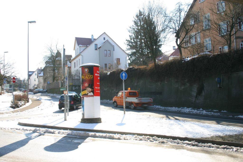 Werder-/Rosenstr.