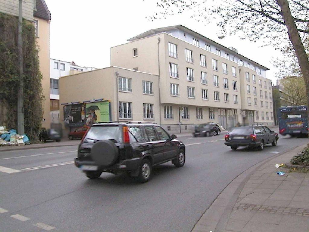Elsa-Brändström-Str.  / Arndtstr. 11