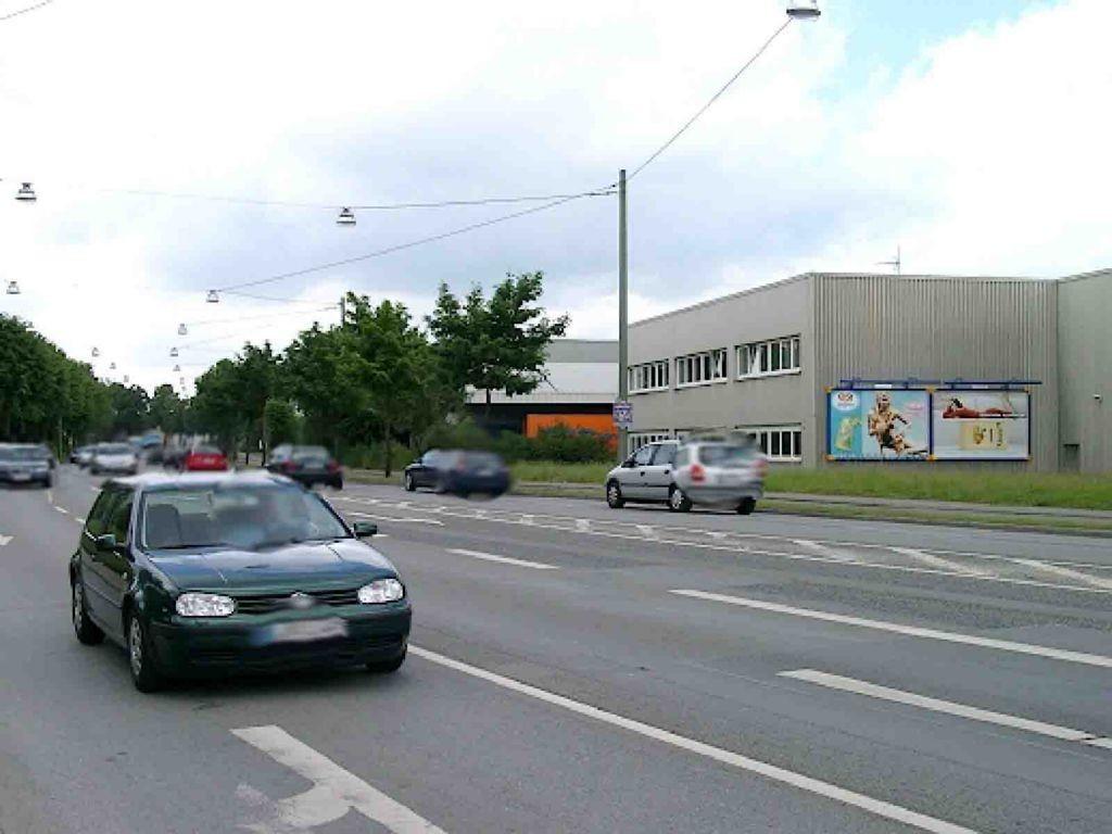 Oldentruper Str. 131  / Nh. Stralsunder Str.