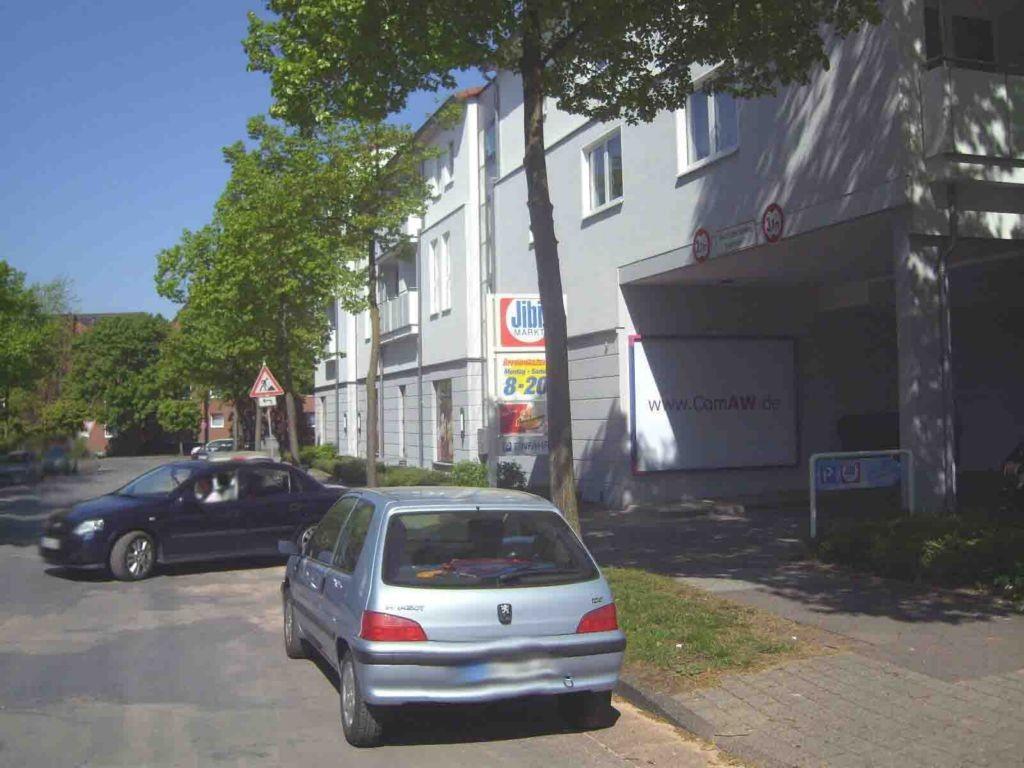 Berliner Str. 75  / Zuf. Combi