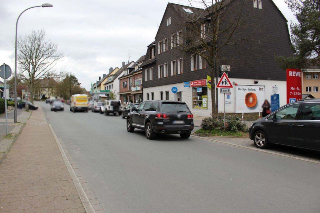 Brenscheder Str. 58  / Einf. Rewe (PP)
