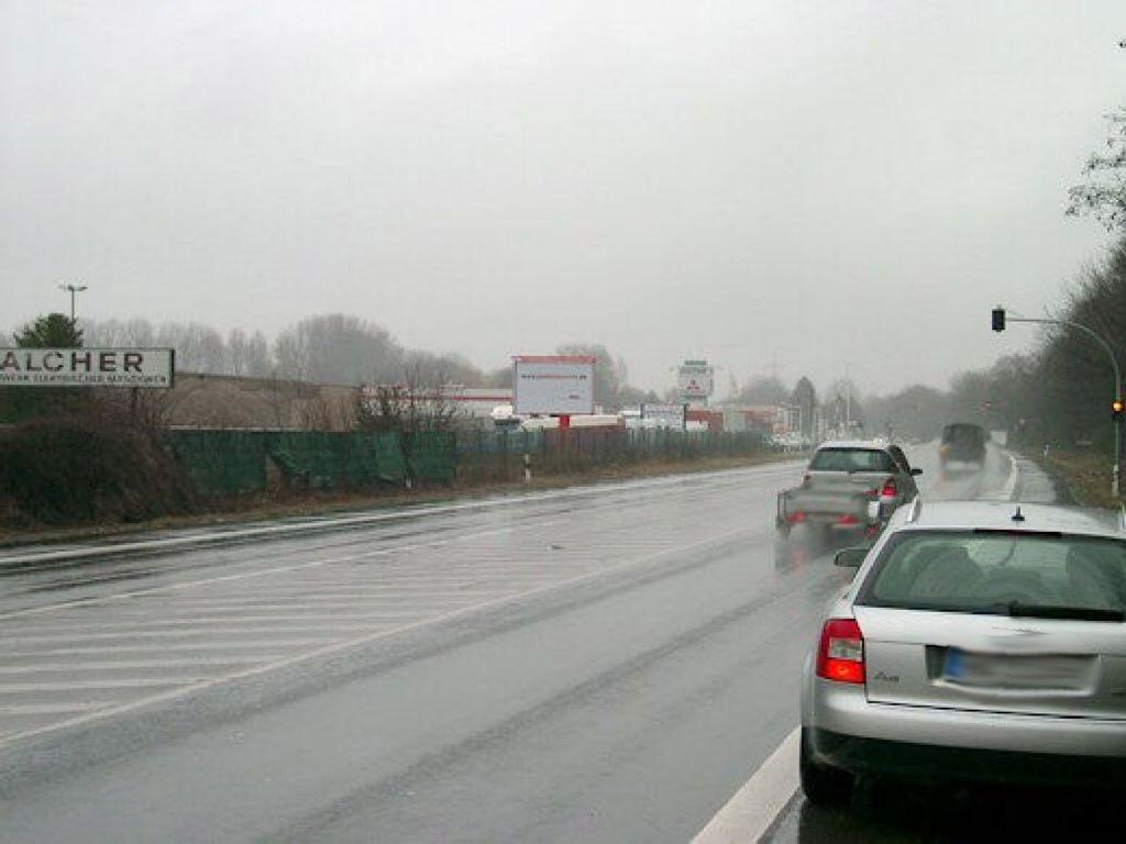 Hannöversche Str.  / Niedersachsenweg RS