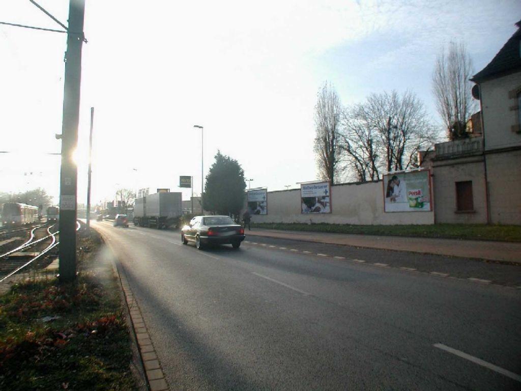 Forststr.  /Wanheimer Str. 377 re.