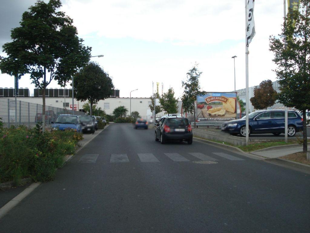 Mainzer Landstr. 681  / Zuf.
