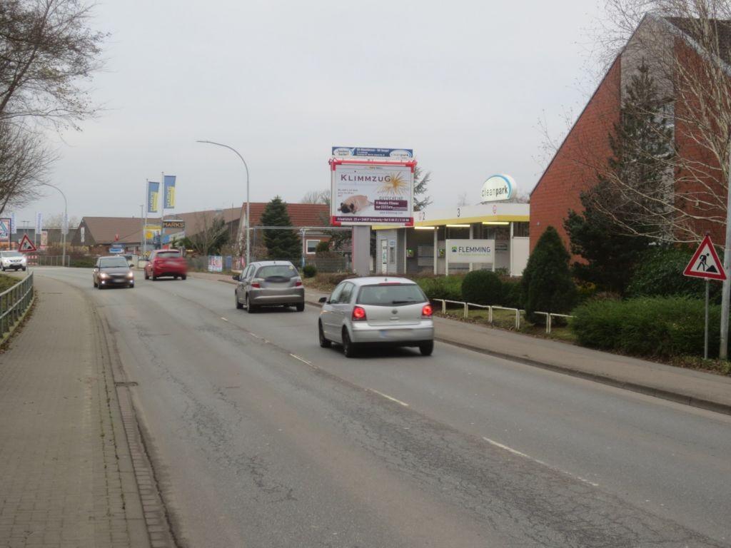 Flensburger Str. 168  VS