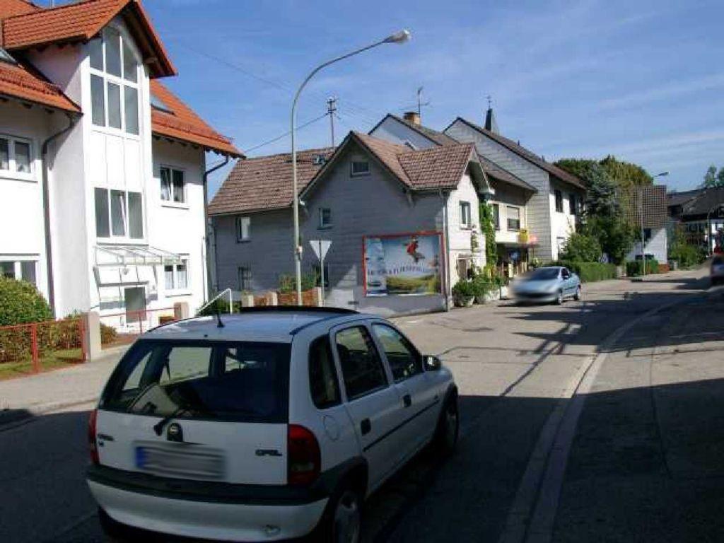 Balger Hauptstr. 43 quer