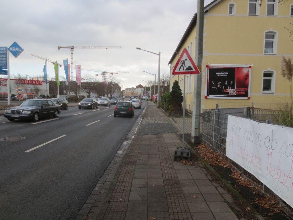 Hildesheimer Str. 29 (B 1)