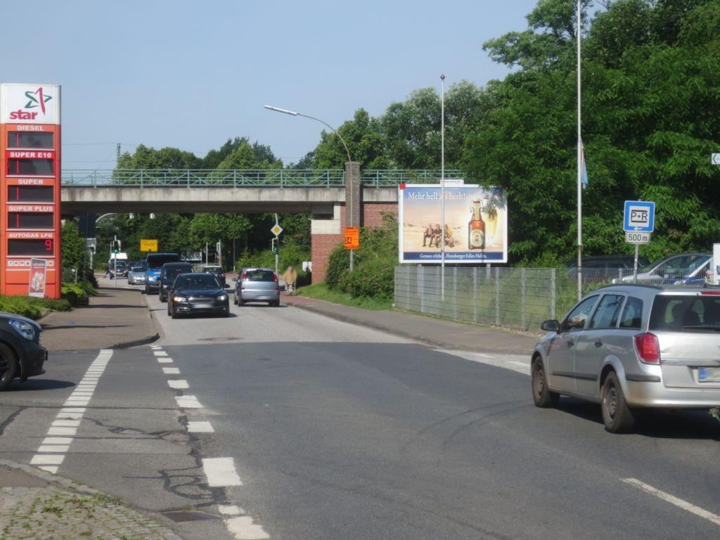 Zwischen den Brücken /Berliner Str. VS