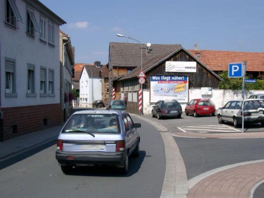 Marktstr. 10 / Schulstr. quer