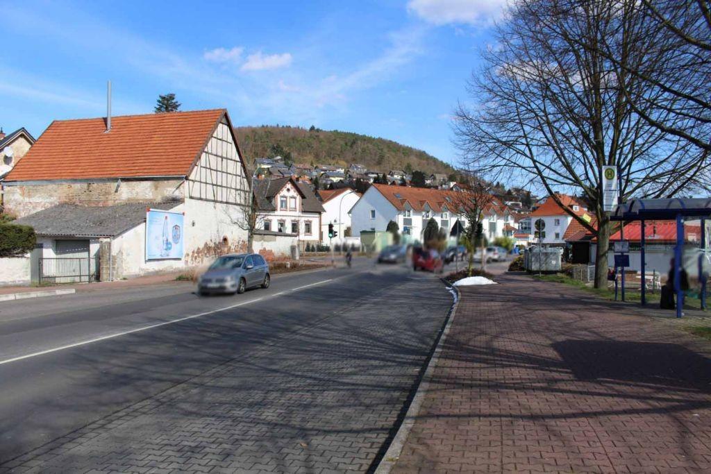 Leipziger Str. / Meerholzer Landweg 1