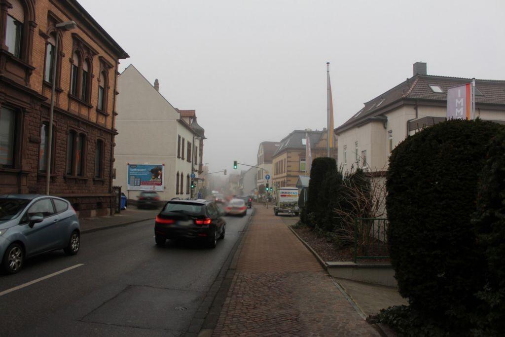 Bitzenstr.  / Bahnhofstr. 14
