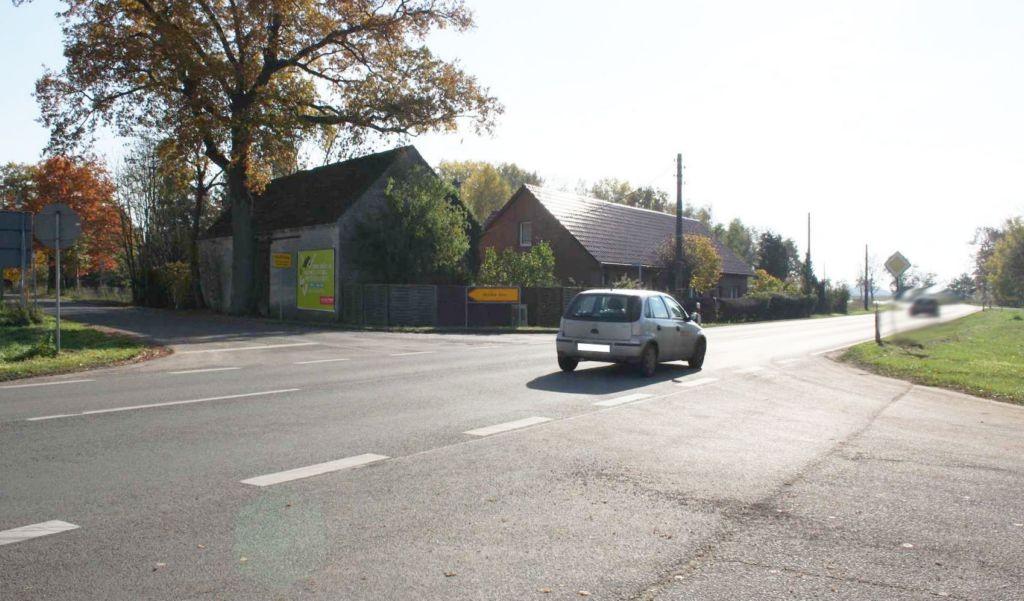 Bahnhofstr. (B 103)  / Kyritzer Str.