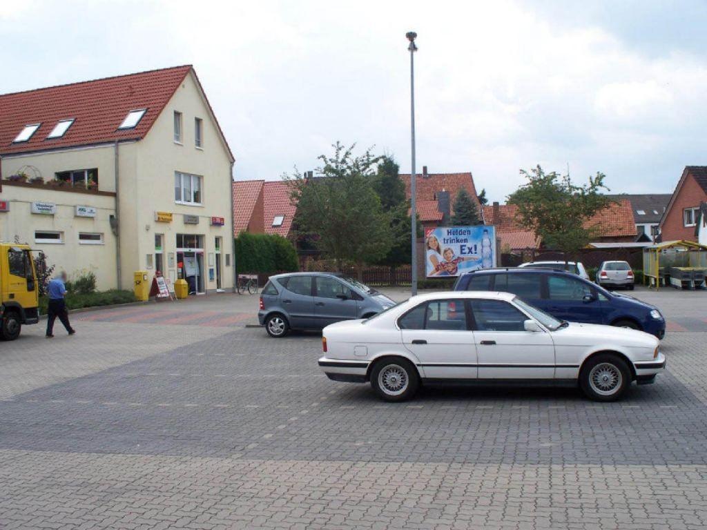 Lange Str. 20 (B 441)  / (PP) Trafo