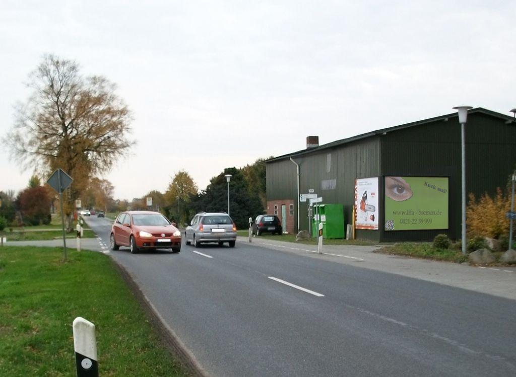 Hauptstr.  / Haddorfer Weg