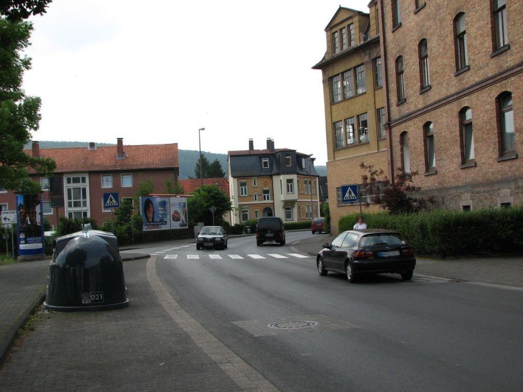 Wilhelmshäuser Str. (B 3) /Fährweg 2