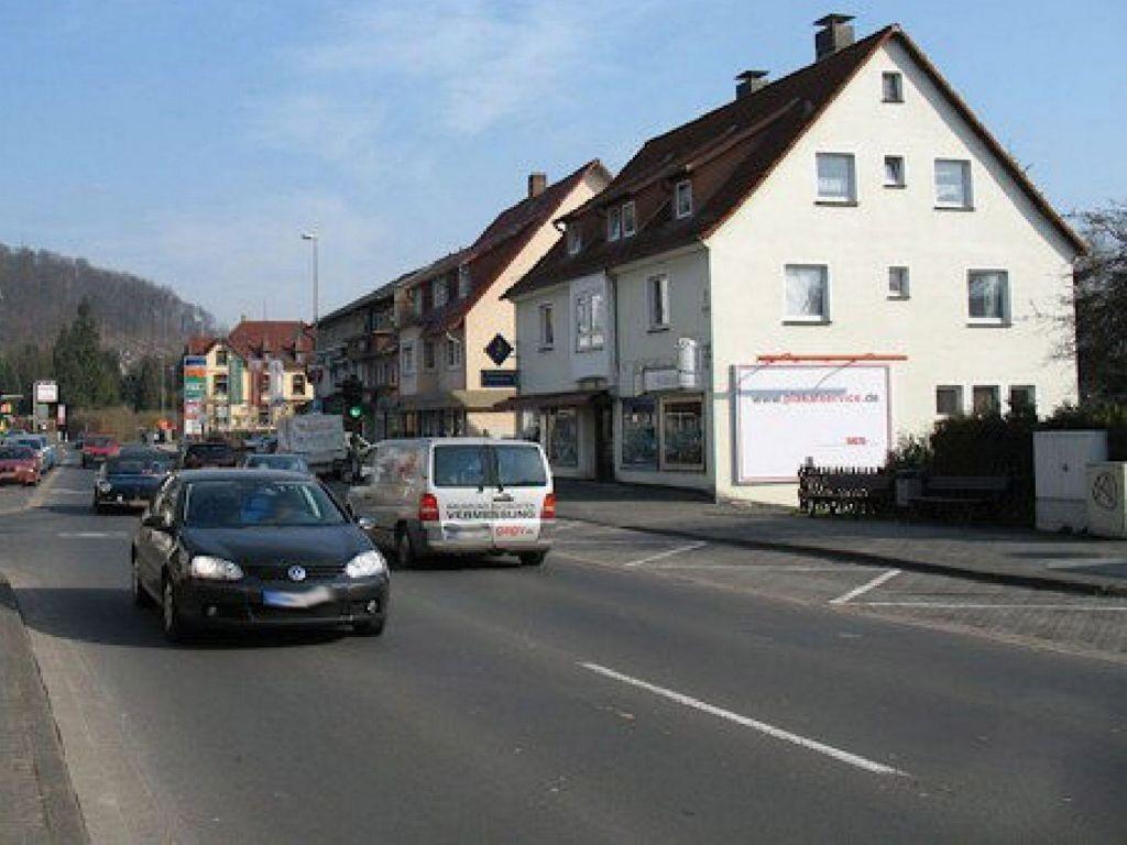 Wihelmshäuser Str. 49 (B3) gg. Burckhardtstr. - quer