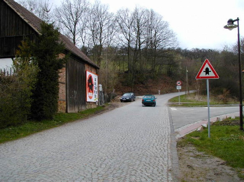 Dürrenbergerstr. / Hofgartenstr.