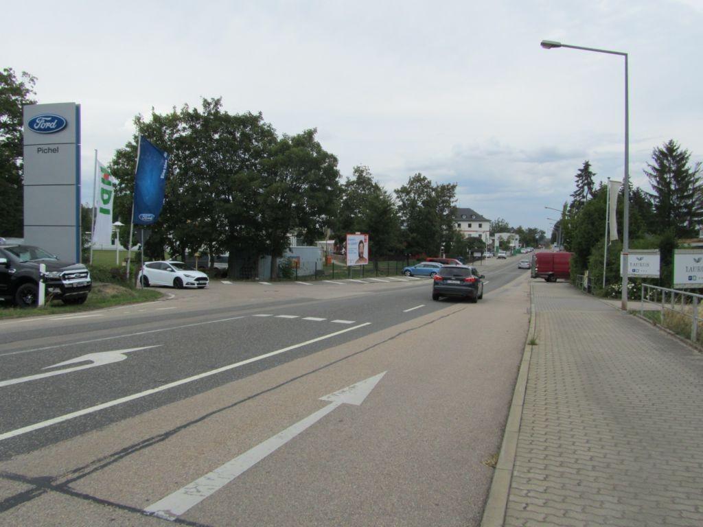 Limbacher Str. 22 a / Am Sportplatz