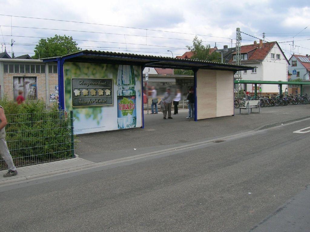 Adlerstr.  / Maasstr. Front Str.