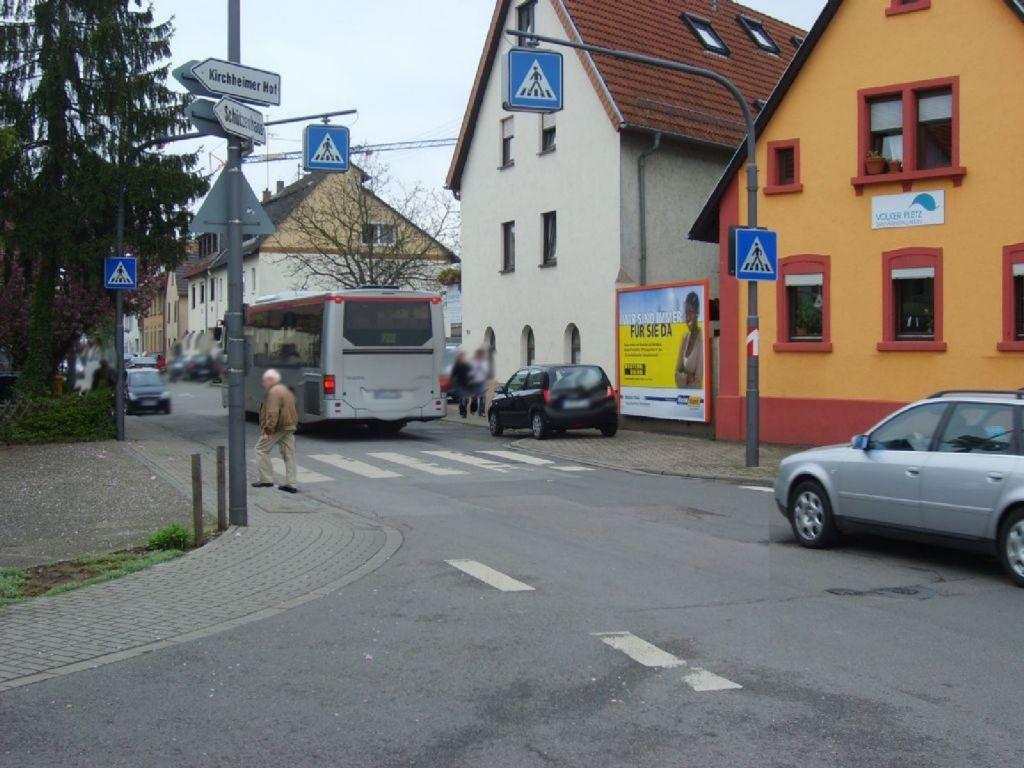 Sandhäuser Str. / Oberdorfstr. 74