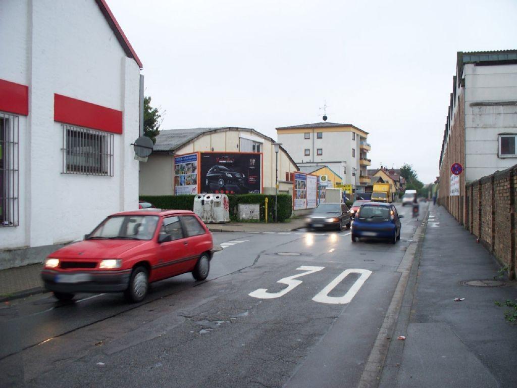 Am Rohrbach 57  / Fabrikstr.