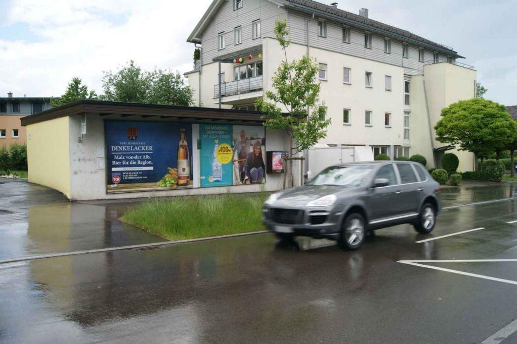 A.-Schweitzer-Str.  / Sauerbruchstr.