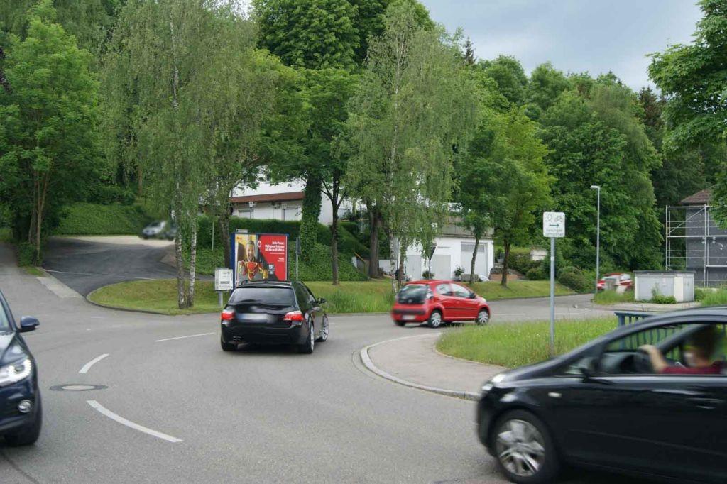Stubental Str.  / Steinheimer Str.