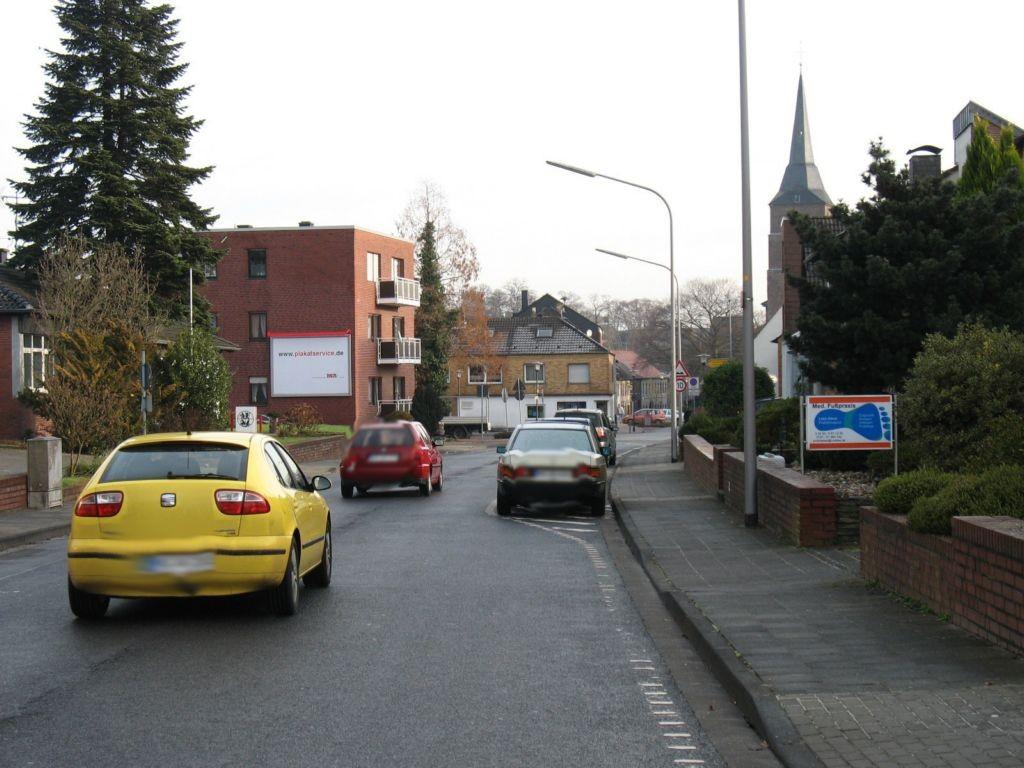 Lütticher Str. 4 (L227) /Sebastianusstr.