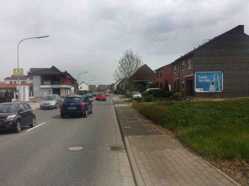 Wassenbergerstr. 13  (B 221) quer