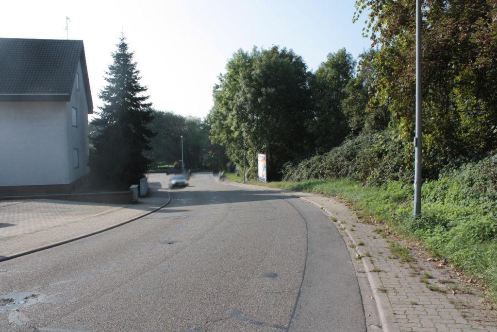 Westring / Obere Hauptstr.