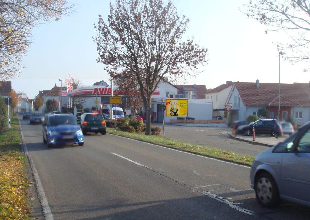 Nordring  / Offenbacher Str. (L 542) quer