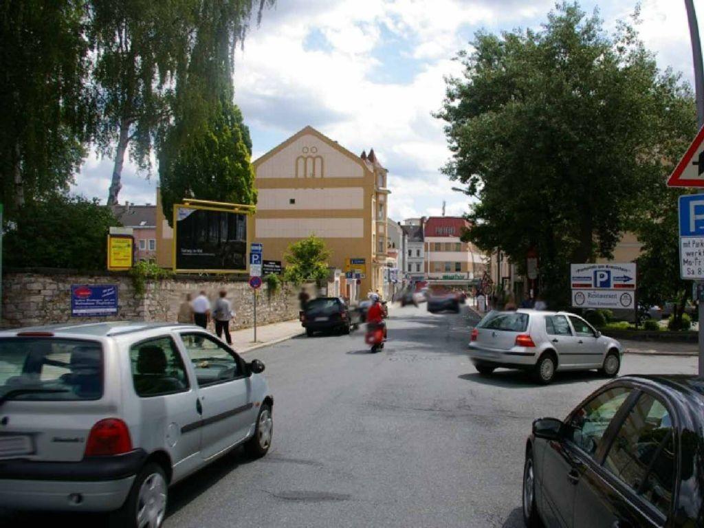 Kreuzsteinstr. 22  / Wilhelmstr. quer