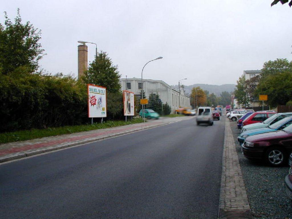 Goldbachstr.  Kraftverkehr