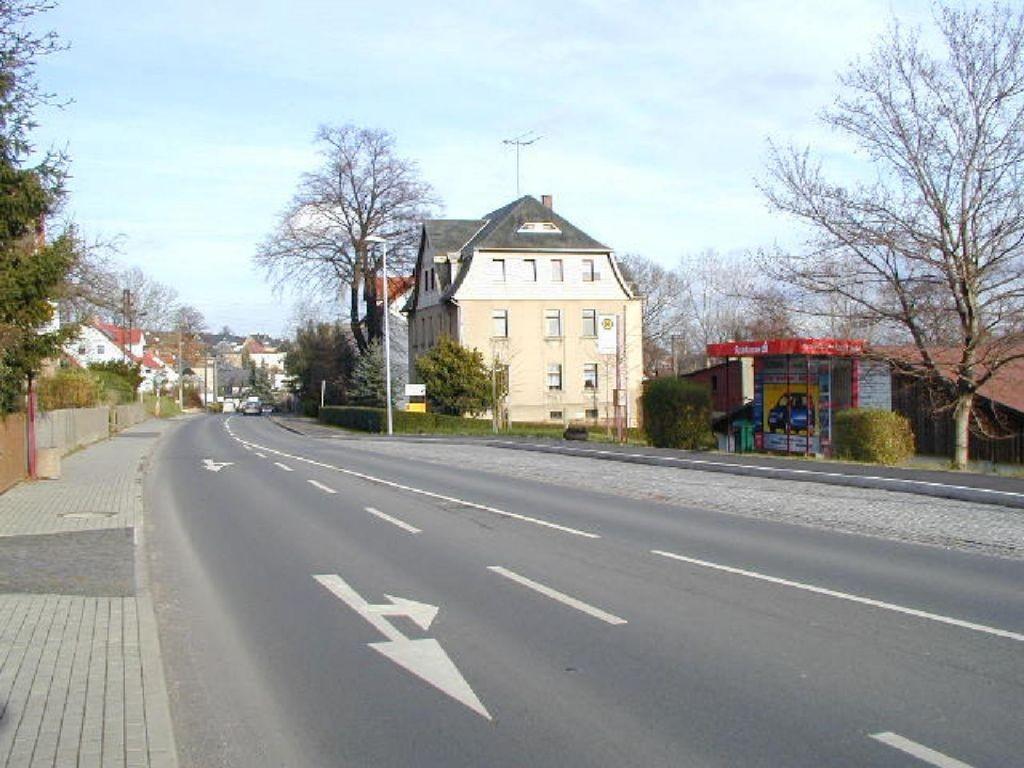 Hohensteiner Str. Ortseing. WH