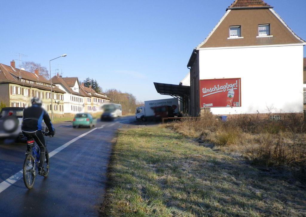 Kaiserslauterer Str. 2 a (L 119)  quer