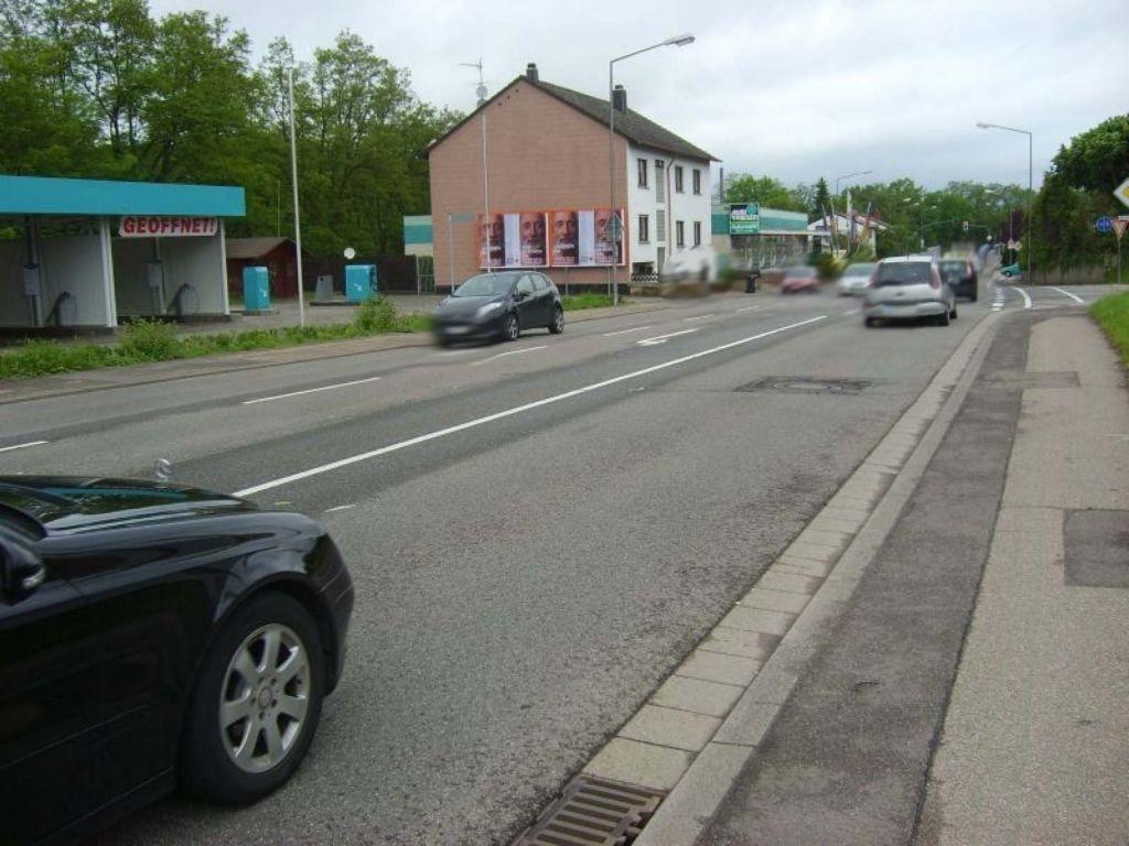 Hauptstr. 107 (L 423)  quer