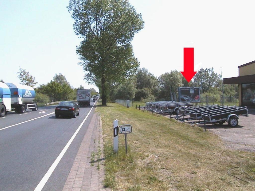 B 73 gg. Wilhelmstr. VS