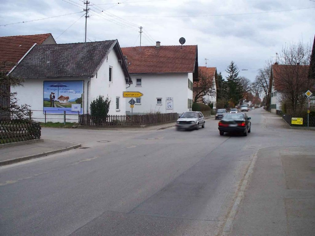 Meitinger Str. 18 /Langerringer Str.