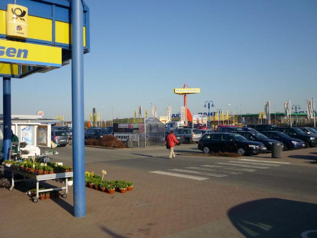 Siemensstr. 34-36  (PP) gg. Marktzentrum