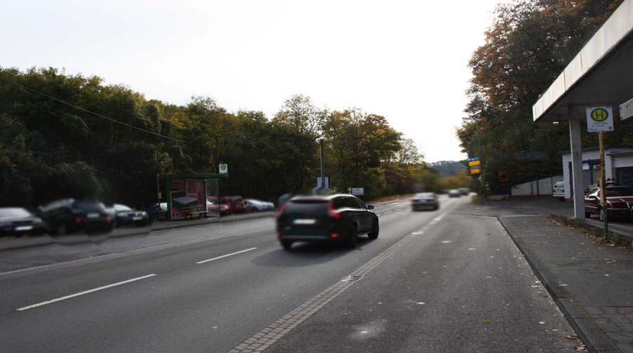 Mainzer Str.  geg. Hs.-Nr. 145 / Taxi Allmann