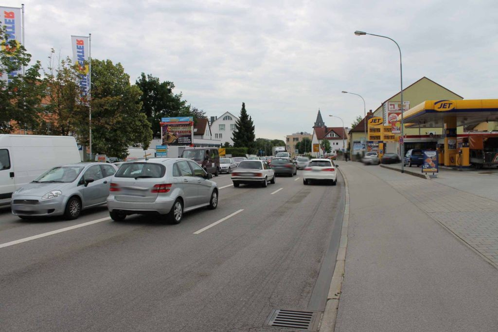 Schillerstr. 25 (B 13)  RS