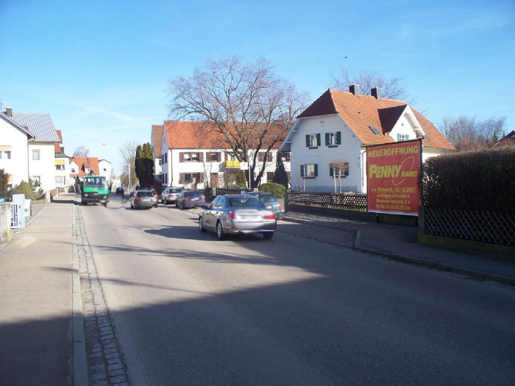 Hauptstr. 90 Ortsmitte