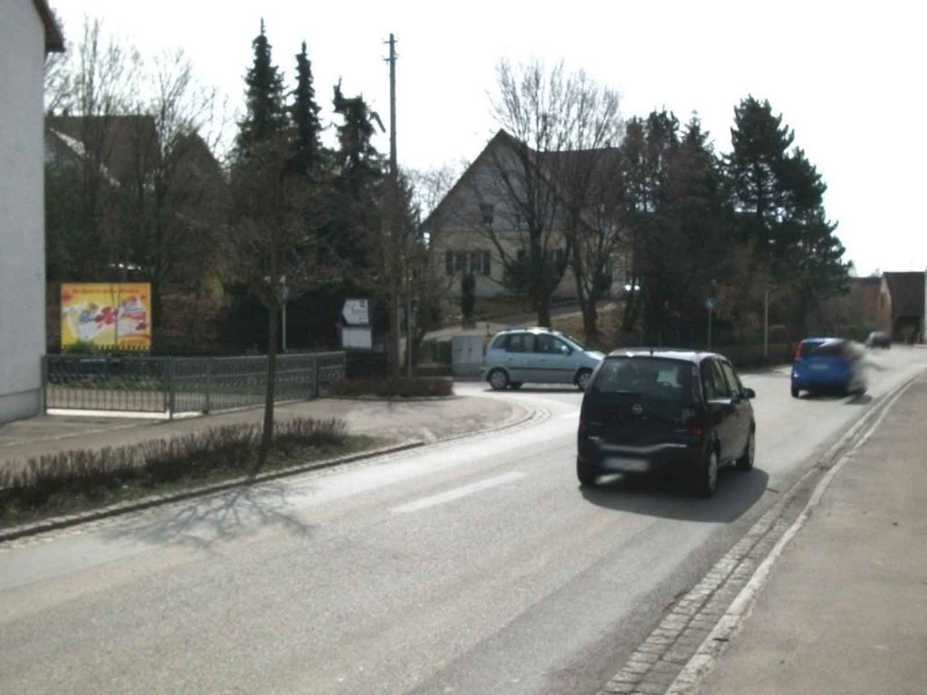 Adlerstr.  / Hauptstr.