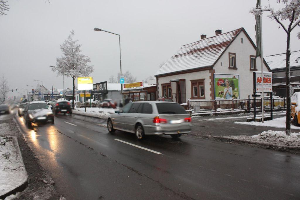 Kaiserstr. 14 (B 40)  quer