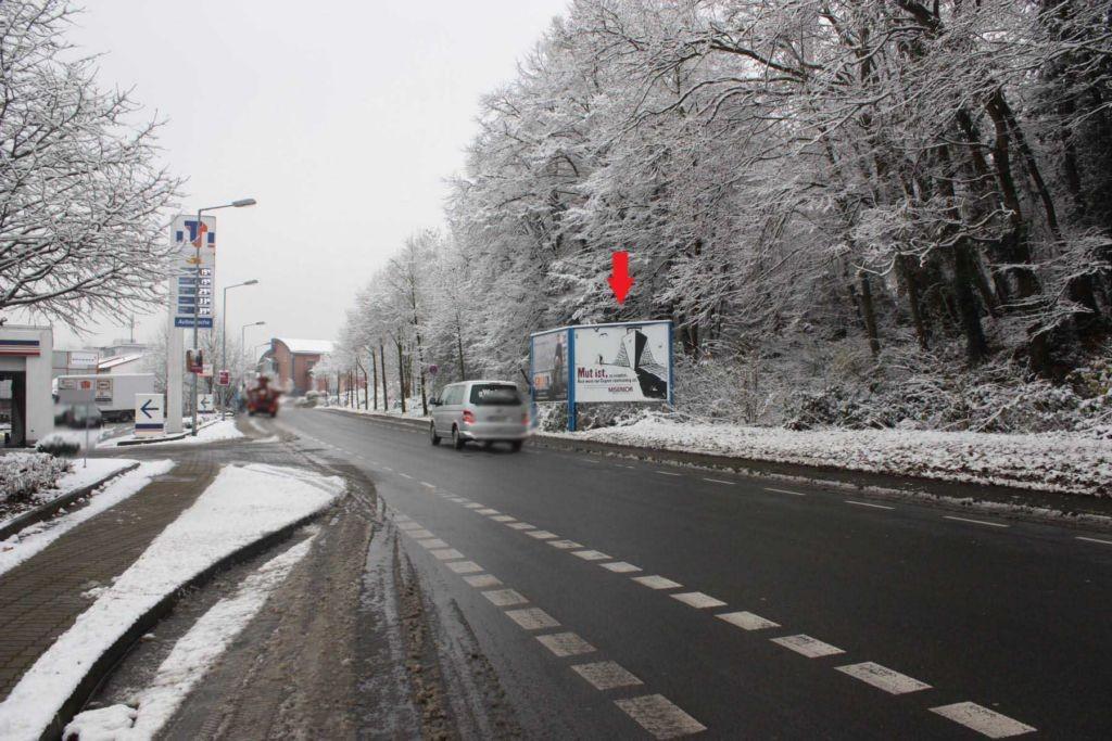 Pirmasenser Str.  / Königsstr. 131 / Tankst. VS
