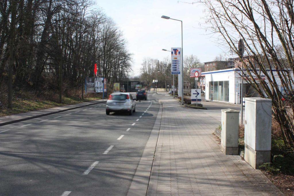 Pirmasenser Str.  / Königsstr. 131 / Tankst. RS